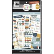 Rock This Happy Planner Sticker Value Pack