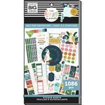 Jungle Happy Planner Sticker Value Pack - PRE ORDER