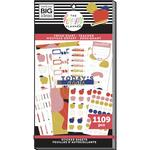 Fresh Start Happy Planner Sticker Value Pack