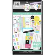 Happy In Action Happy Planner Teacher Sticker Value Pack