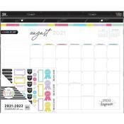 Happy In Action Happy Planner 12 Month Desk Calendar