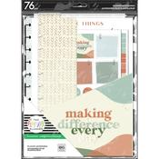 Peachy Homeschool Happy Planner Big Accessory Pack - PRE ORDER
