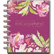 New Beginnings Happy Planner Classic Notebook - PRE ORDER