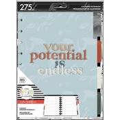 Endless Potential Happy Planner 4-Month Undated Classic Planner Extension Pack - PRE ORDER