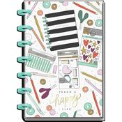 Be Happy Happy Planner Mini Notebook - PRE ORDER