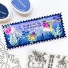 Ocean Chums Stamp Set - Catherine Pooler