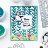 Puffin Party Dies - Catherine Pooler