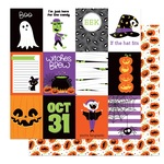 Fangtastic Paper - Monster Mash - Photoplay