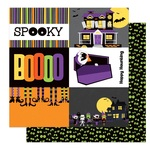 Spooky Paper - Monster Mash - Photoplay
