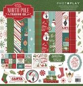 The North Pole Trading Co. Collection Pack - Photoplay