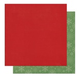 Red - Green Paper - The North Pole Trading Co. - Photoplay