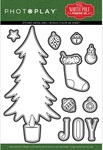 The North Pole Trading Co. Trim a Tree Dies - Photoplay