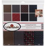 Unleashed 12x12 Collection Kit - Reminisce - PRE ORDER