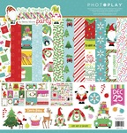 Tulla & Norbert's Christmas Party Collection Pack - Photoplay - PRE ORDER