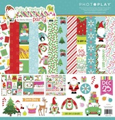 Tulla & Norbert's Christmas Party Collection Pack - Photoplay