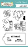 Tulla & Norbert's Christmas Party Christmas Morning Stamp Set - Photoplay - PRE ORDER