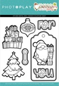 Tulla & Norbert's Christmas Party Christmas Morning Dies - Photoplay - PRE ORDER