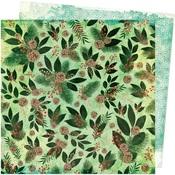 Evergreen Paper - Warm Wishes - Vicki Boutin - PRE ORDER