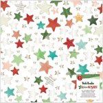 Warm Wishes Velum & Champagne Gold Foil Specialty Paper - Vicki Boutin