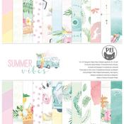 Summer Vibes 12x12 Paper Pad - P13 - PRE ORDER