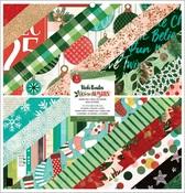 Warm Wishes 12x12 Paper Pad - Vicki Boutin - PRE ORDER