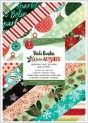 Warm Wishes 6x8 Paper Pad - Vicki Boutin
