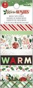 Warm Wishes Washi Tape - Vicki Boutin - PRE ORDER