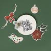 Warm Wishes Icons Ephemera - Vicki Boutin