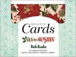 Warm Wishes Boxed Card Set - Vicki Boutin - PRE ORDER