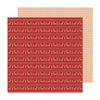 Sweater Weather Paper - Busy Sidewalks - Crate Paper