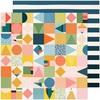 Bungalow Lane Paper 13 - Paige Evans