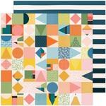 Bungalow Lane Paper 13 - Paige Evans - PRE ORDER
