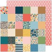 Bungalow Lane Paper 20 - Paige Evans