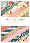 Bungalow Lane 6x8 Paper Pad - Paige Evans - PRE ORDER
