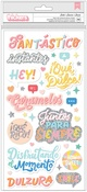 Fantástico Smile Phrase Thickers - Obed Marshall - PRE ORDER