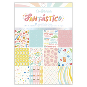 Fantástico 6x8 Paper Pad - Obed Marshall - PRE ORDER