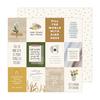 Peaceful Heart Paper - Peaceful Heart - Jen Hadfield