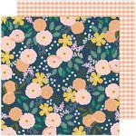 Bloom & Grow Paper - Peaceful Heart - Jen Hadfield