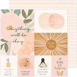 Good Things Paper - Peaceful Heart - Jen Hadfield