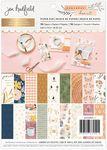 Peaceful Heart 6x8 Paper Pad - Jen Hadfield - PRE ORDER