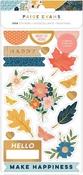 Bungalow Lane Sticker Book - Paige Evans