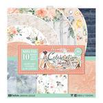 Celebration 8x8 Paper Pad - Stamperia
