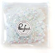 Glacier Jewels - Pinkfresh Studio