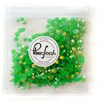 Emerald City Jewels - Pinkfresh Studio