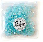 Sky Blue Jewels - Pinkfresh Studio