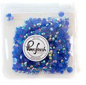 Sapphire Jewels - Pinkfresh Studio