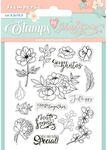 Forever Together Stamps - Celebration - Stamperia