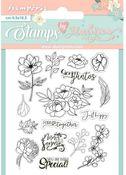 Forever Together Stamps - Celebration - Stamperia - PRE ORDER