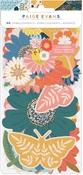 Bungalow Lane Floral Ephemera - Paige Evans
