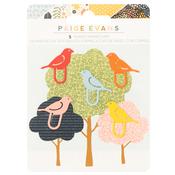 Bungalow Lane Bird Shape Clips - Paige Evans - PRE ORDER